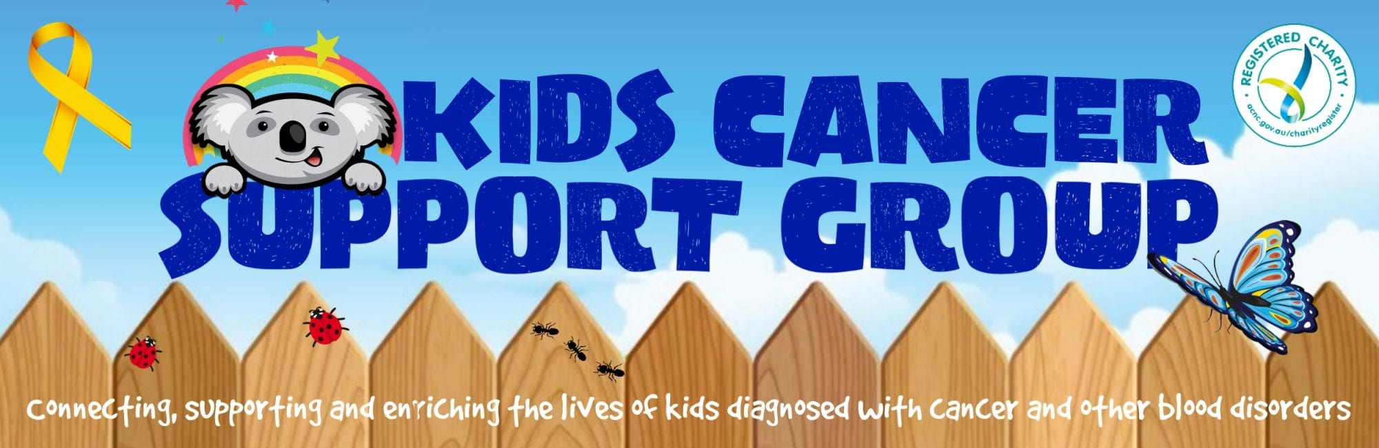 Kids Cancer Support Group